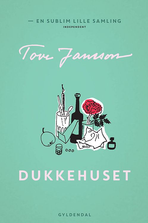 Dukkehuset, Tove Jansson