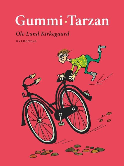 Gummi-Tarzan, Ole Lund Kirkegaard
