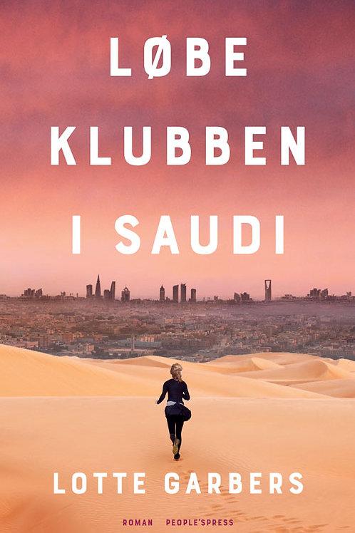 Løbeklubben i Saudi, Lotte Garbers