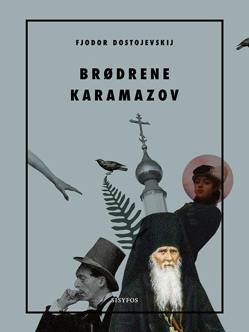 Brødrene Karamazov, Fjodor Dostojevskij