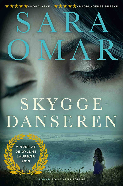 Skyggedanseren, Sara Omar
