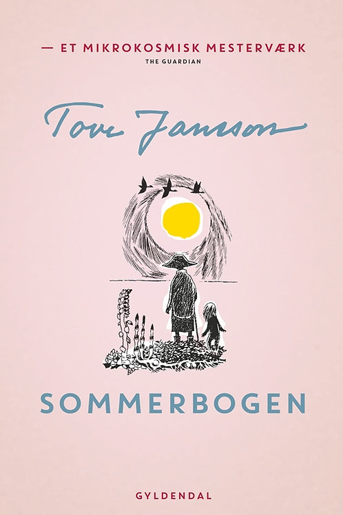 Sommerbogen, Tove Jansson