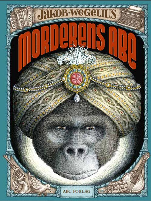 Morderens abe, Jakob Wegelius
