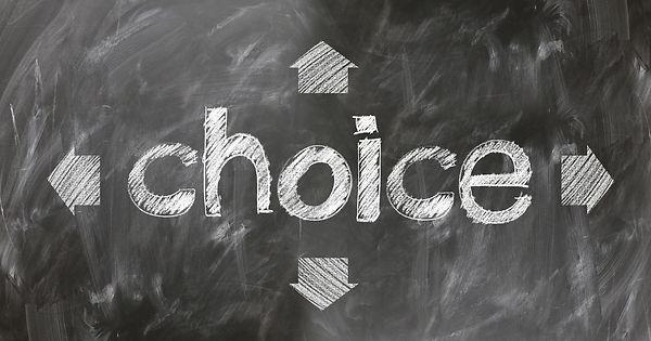 Du hast Wahl - die Portalauswahl