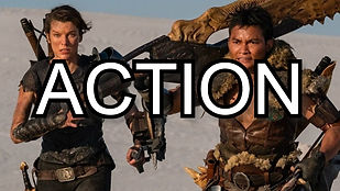 action movies 2020