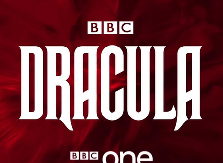 Dracula seems like a masterpiece