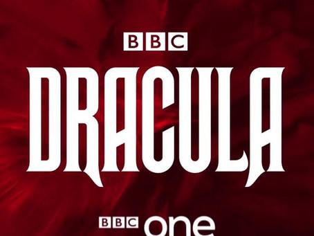 Dracula seems like a masterpiece