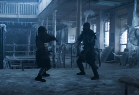 Mortal Kombat (2021) Review