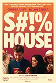 Shithouse movie