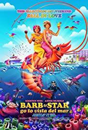 Barb and Star Go to Vista Del Mar movie image