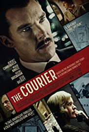 The Courier Movie image