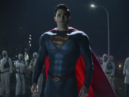 Superman and Lois Review (2021)