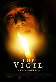 The Vigil Movie image