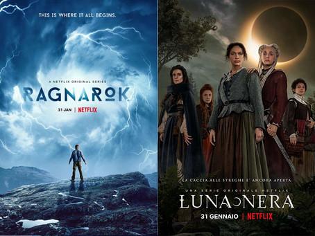 Netflix New Series