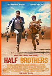 Half Brothers movie