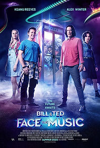 Bill & Ted Face the Music - Watch movie trailer - read more