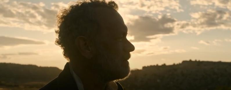 Captain Jefferson Kiel Kidd (Tom Hanks)
