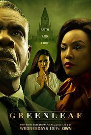 Greenleaf - coming soon movie