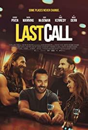 Last Call movie image