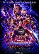 avengers endgame movie image