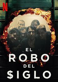 the great heist - coming soon movie