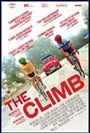 The Climb movie