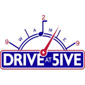 Drive @ 5
