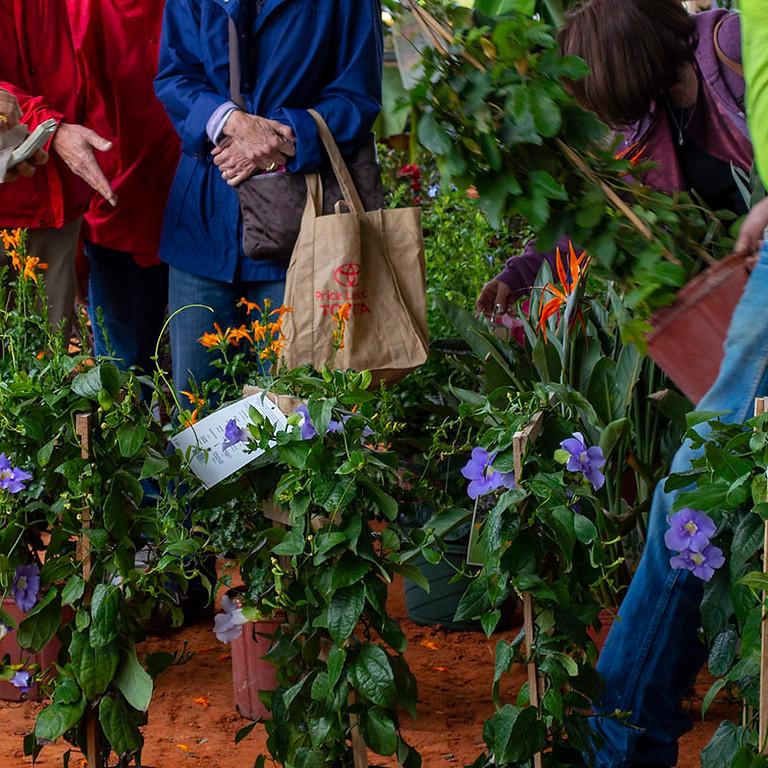 2021 Garden & Plant Sale