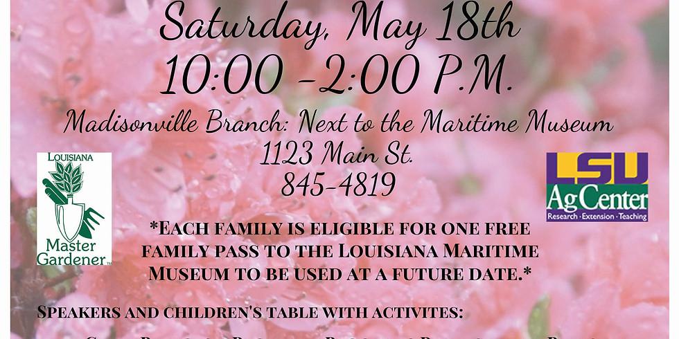 Madisonville Garden Fest