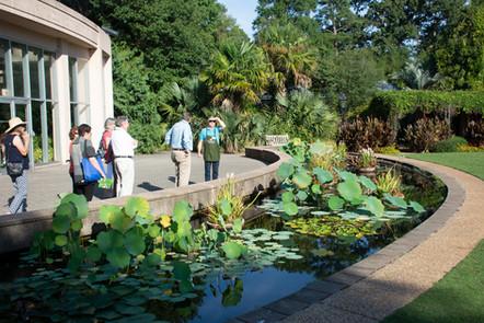 2018 10 03-Botanical Garden Atlanta GA