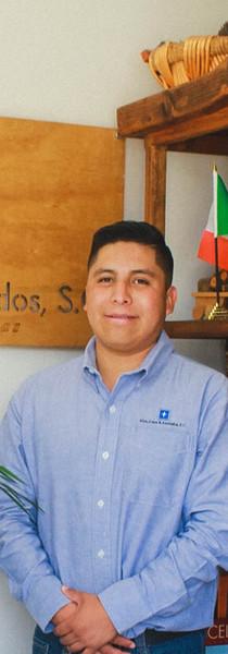 Lic. Héctor Andrés Aguilar Damián