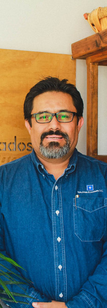Lic. Francisco Javier Silva Castañeda