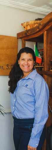 Lic. Silvia Cristina Arana Santillán