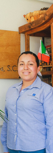 Lic. Edith Josefina Carbajal Gómez