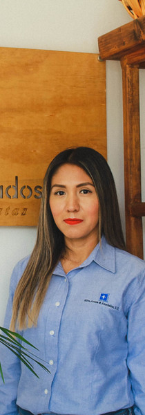 Lic. Maribel Sánchez Tirzo