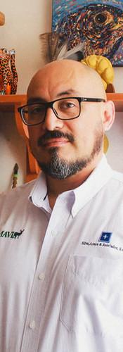 Biol. Juan Pablo Silva Castañeda