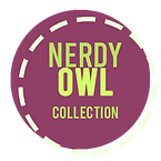 Nerdy Owl Collection