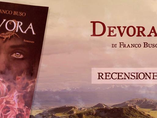 """""""Devora"""", di Franco Buso - Recensione"""
