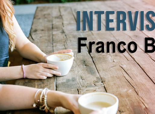 """Intervista a Franco Buso, autore di """"Devora"""""""