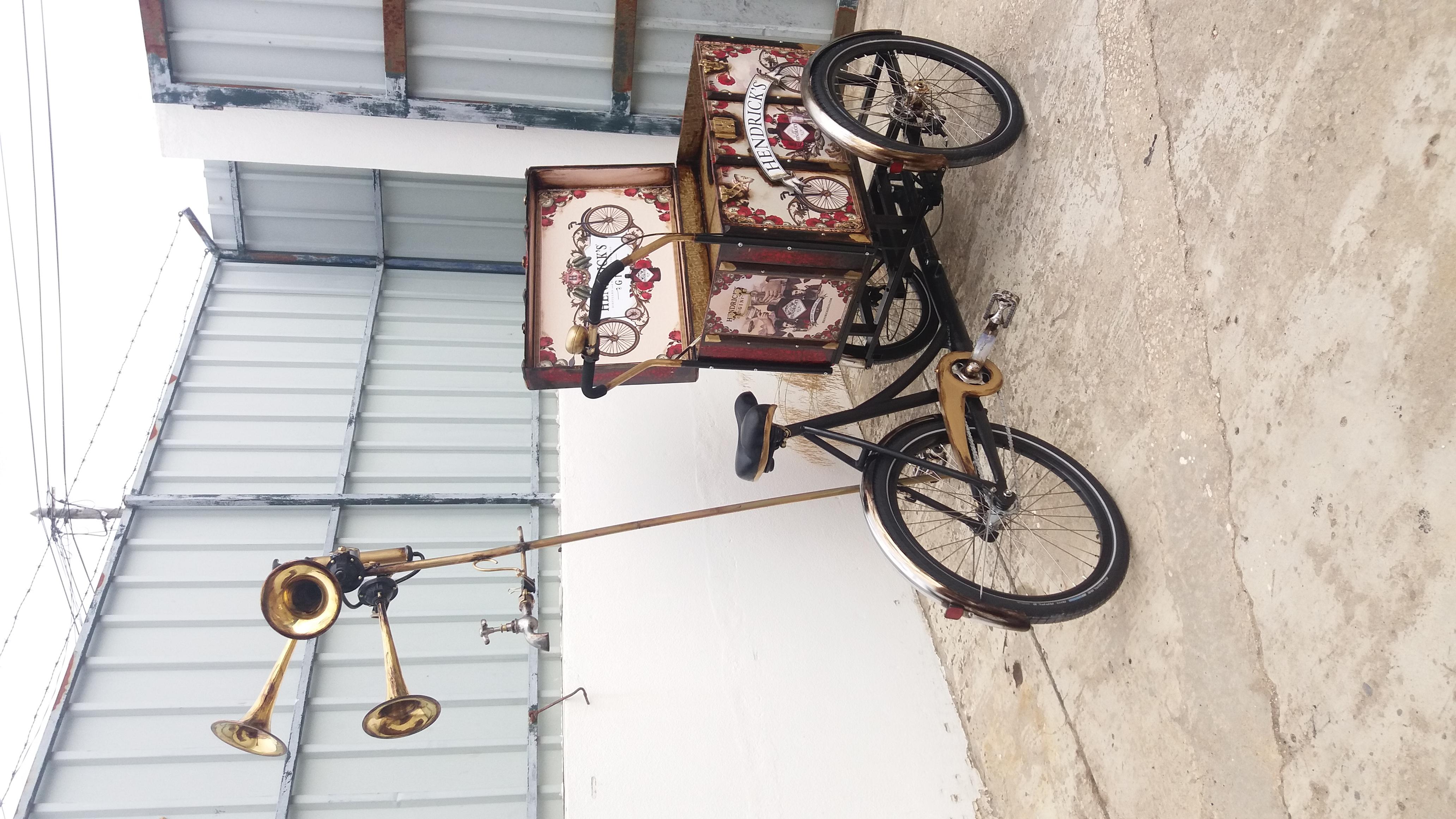 Cycle Bar 2