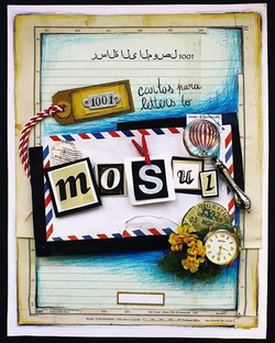 1001 cartas para Mosul
