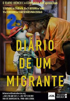 Diário d um migrante