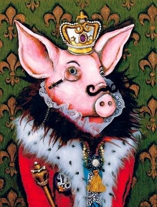 D. Gaspar XIV - o Rei