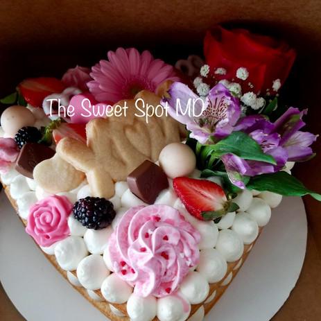 Cream Tart Cake