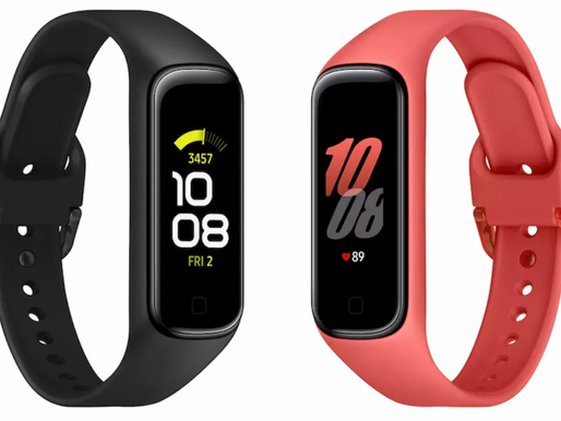 Galaxy Fit2, the right fitness tracker for you?