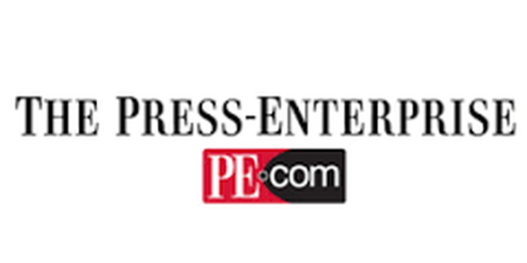 Press enterprise logo