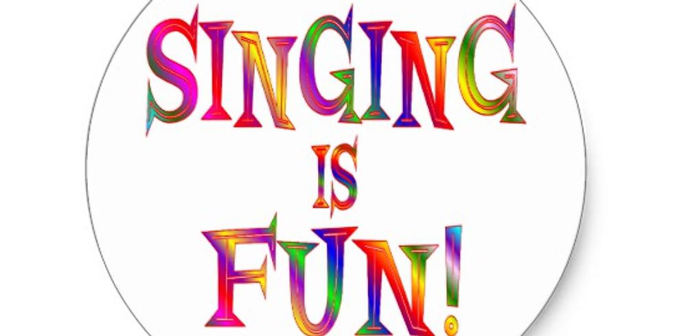 NOON SINGING IS FUN! (1)