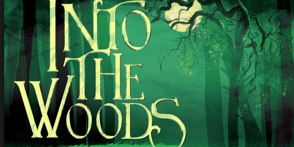 NOON Into the Woods