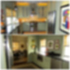 fma Interior Design, Fred M Alsen, Chicago Interior Design, Kitchen design, bathroom design, whole room remodel, Greenfield Cabinetry