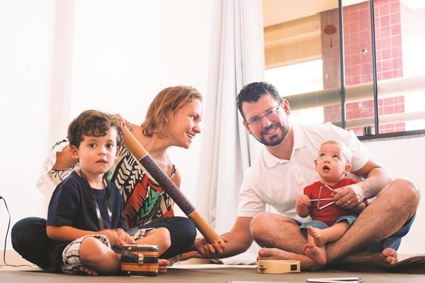 Janaína Condessa, Sementes CEM Centro de Educação Musical